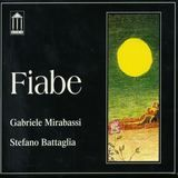 Fiabe [CD]