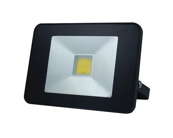 Current Led Floodlight - 20W Day/Night Sensor - 1500 LumensLED Flood Light - 20W Luminous flux: 1500 lumens.  Size: 180mm x 126mm x 30mm. Beam angle: 120°.  Protection grade: IP65. Colour temperature: 3000-6500K.  Input voltage: AC 220-240,110-130V.  Operating temperature: -30°C~+45°C.  Shell colour: black. Slimline design.https://www.shoptodrop.co.za/product/current-led-floodlight-20w-day-night-sensor-1500-lumens/