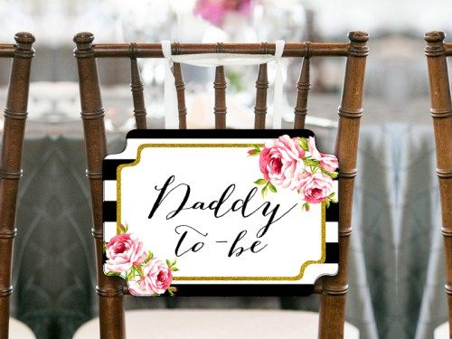 BS10 Chair-Sign-8-5x11-daddy-TO-BE-chair-banner