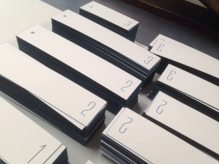 The letterpress perpetual calendar printed with Neon by Nebiolo is taking shape. Stay tuned.
