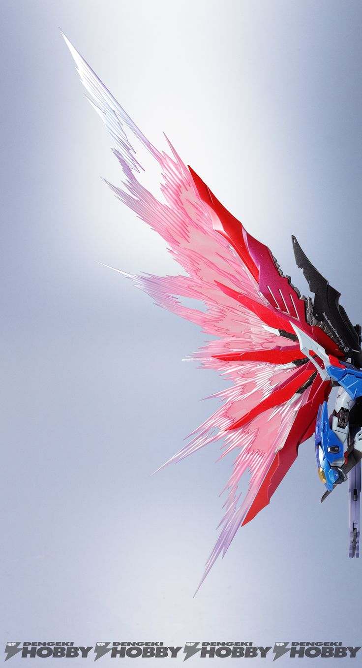 METAL BUILD: 1/100 Destiny Gundam Full Package - Release Info - Gundam Kits Collection News and Reviews