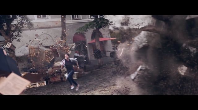 This is my latest Demoreel, showing several pieces of my work for feature films, commercials and student projects.  I just graduated from studying Animation & Visual Effects at Filmakademie Baden Württemberg.   For more detailed information, you can check out my new website: www.martinlapp.de (soon - currently under construction)  Hope you enjoy it.    by Martin Lapp
