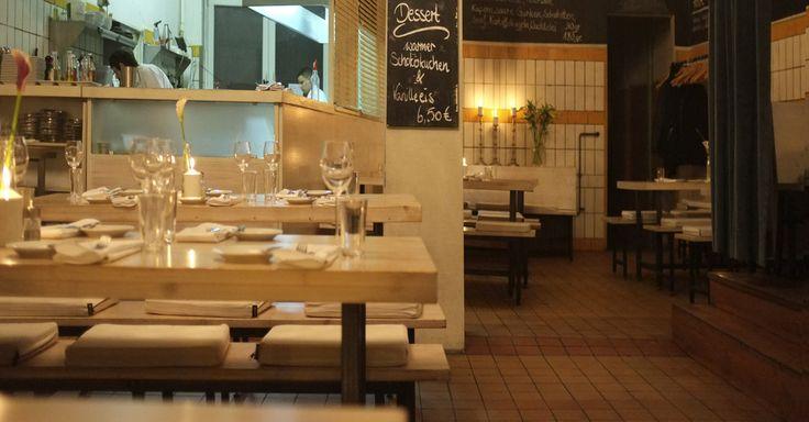 fleischerei Berlin - Restaurant | Bar | Grill