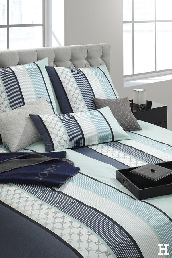 Pin Von Mobel Hoffner Auf Kissen Decken Mako Satin Bettwasche Kissen Decken Satin Bettwasche