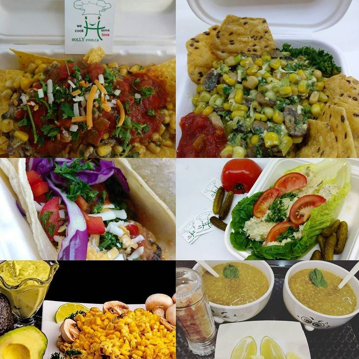 We cook food & serve Love  Healthy tasty choices in our #hollyfoodtruck  #catering #mealprep Make with passion & serve with Love at #Bodycrafterssupplements #capilanomall #northshore  #vegan choices #organic options #tacos  #handcrafted #guacamole  #gluten free #professional athlete #high #protein food  #fresh & #local  #ifbbpro #caterer  #delivery  #vancity #kidsfriendly  #lentilsoup #hollycorn