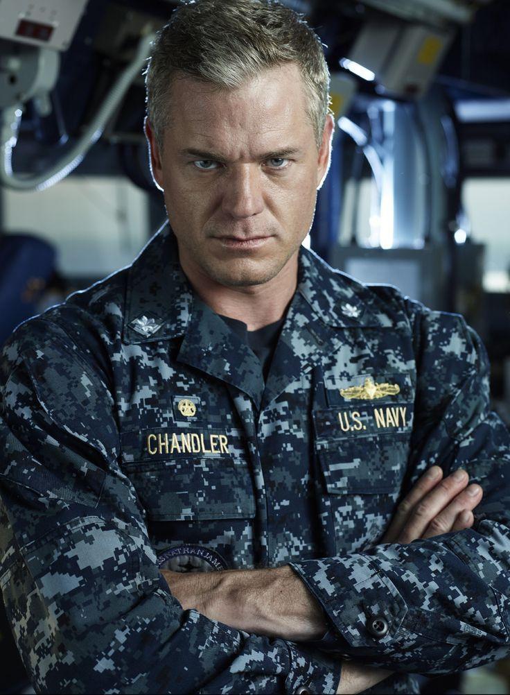 USS Nathan James on Pinterest | The Last Ship, Eric Dane and Ships