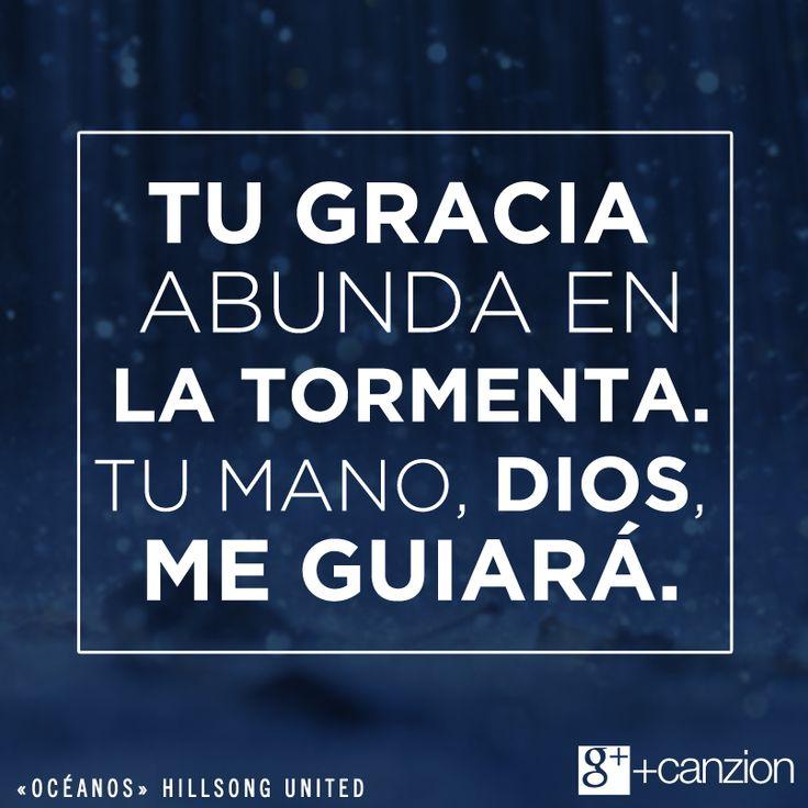 ¡En ti mis ojos fijaré, Jesús!  #Océanos de Hillsong UNITED ➜ http://canzion.com/cz/index.php?option=com_content&task=view&id=1632
