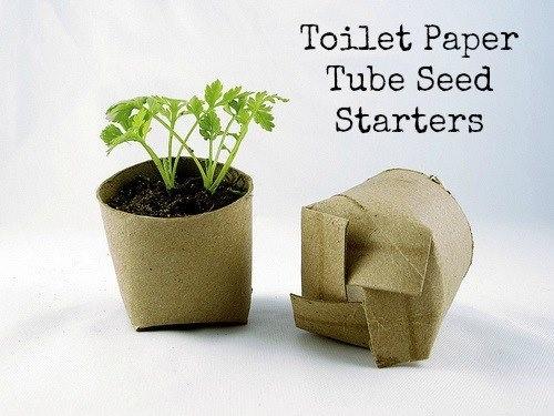 Recycle no waste :) so crafty!!