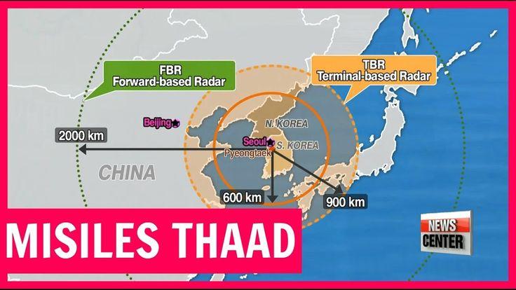 Ultimas Noticias Internacionales: China no permitirá guerra: 'Norcorea n...