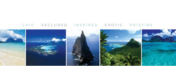 Lord Howe Island - Capella Lodge - Luxury Lord Howe Island Accommodation