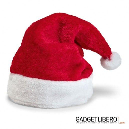 L'originale.. il Cappello di Babbo Natale! #christmastime