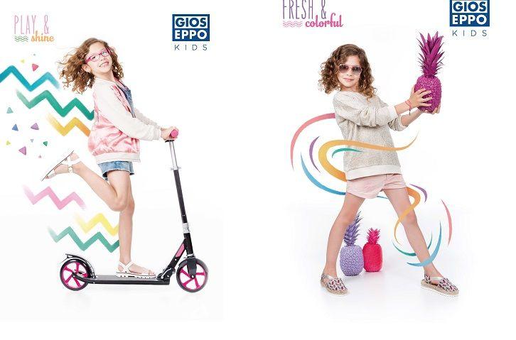 Gioseppo Kids 2017 sandali