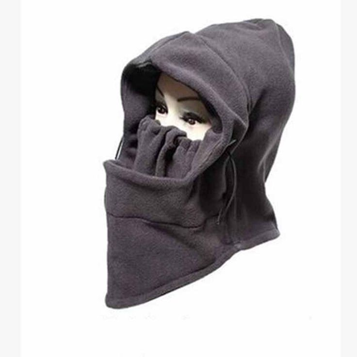 2016 warm Fleece beanies winter hats for men skull bandana neck warmer balaclava face mask,Wargame Special Forces Mask