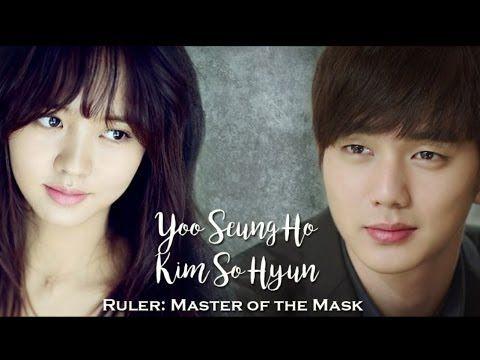 "New Korean Drama 2017: ""Ruler Master of the Mask"" - Cast & Summary - http://LIFEWAYSVILLAGE.COM/korean-drama/new-korean-drama-2017-ruler-master-of-the-mask-cast-summary-2/"