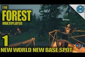 The forest game multiplayer