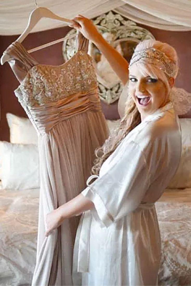 Look at her priceless SMILE  www.botanicaweddings.com (Sharon & Wayne) http://botanicaweddings.com/blog/sharon-and-waynes-vintage-inspired-whitsunday-wedding/   #beautiful#botanicawedding #destinationwedding#weddinginspiration #wedding#weddingphoto #weddingdecor #whitsundayswedding#whitsundays #bride#bridal #elegant #simple #priceless #weddinggown #smile