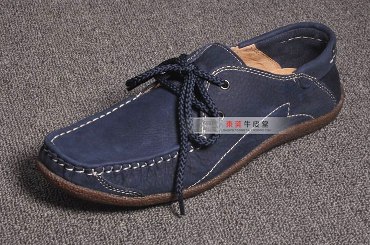 Европейских и американских большой торговли оригинальный сингл мужские кожаные мужские повседневной повседневная обувь дышащая весной и летом мужские синглов обувь вождения обувь - Taobao