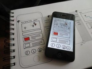 Holy Cow! This App Claims To Transform Hand-Drawn Sketches Into Working Apps - Forbes