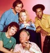 Albeit, Archie was ignorant but his ignorance was funny. - All in the Family