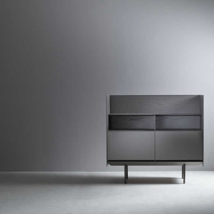 8 besten Boewer - Highboard 120 Bilder auf Pinterest Furniture - designer moebel weiss baxter