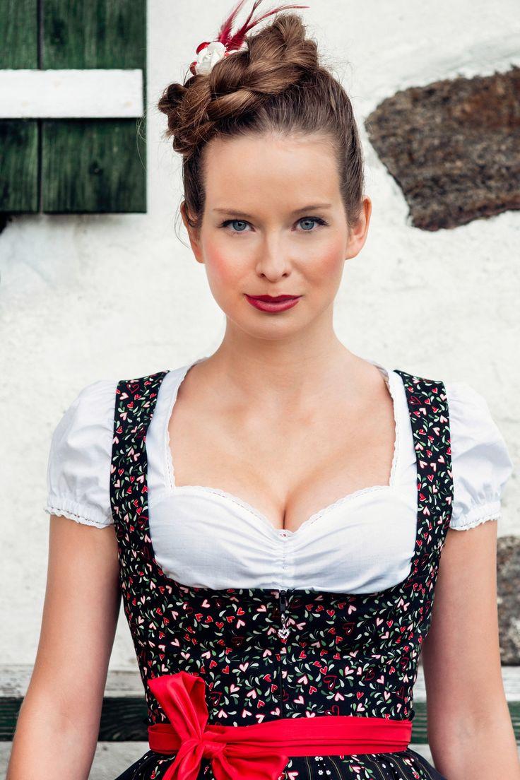 104 best trachtenhochzeit images on pinterest bavaria dirndl dress and oktoberfest. Black Bedroom Furniture Sets. Home Design Ideas