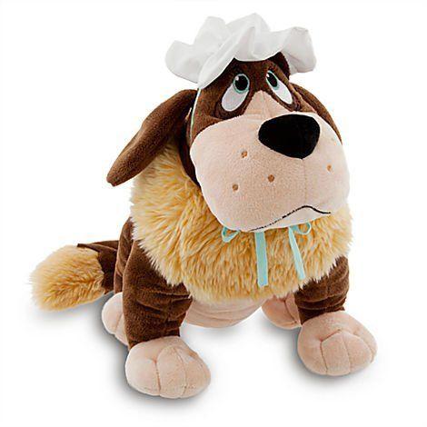 Disney Exclusive Nana Plush - Peter Pan Dog Nanny - 12'' by The Disney Store, http://www.amazon.com/dp/B00BEZXUYI/ref=cm_sw_r_pi_dp_XdCbsb0E4CKPZ