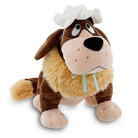 Disney Exclusive Nana Plush - Peter Pan Dog Nanny - 12 by The Disney Store, http://www.amazon.com/dp/B00BEZXUYI/ref=cm_sw_r_pi_dp_lprQrb0ABAS1G