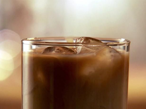 Get Ree Drummond's Perfect Iced Coffee Recipe from Food Network