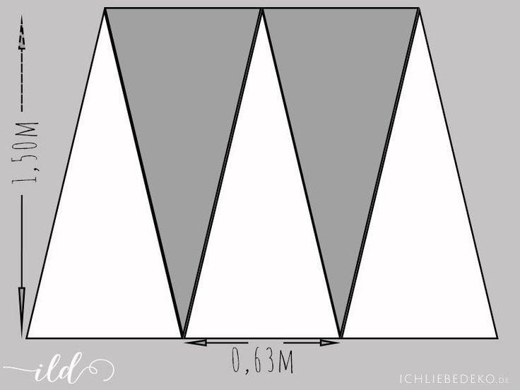 25 einzigartige tipi bauen ideen auf pinterest tipi zelt kinder zelte und selber zelt bauen. Black Bedroom Furniture Sets. Home Design Ideas