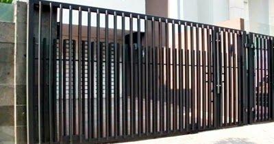 Harga Pagar  – Hingga saat ini, terdapat cukup banyak jenis pagar yang marak diaplikasikan oleh sebagian besar masyarakat. Terlebih untuk y...