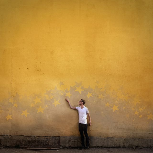 It Was All Yellow by Boy Wonder