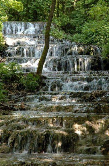 Fátyol vízesés - Szilvásvárad