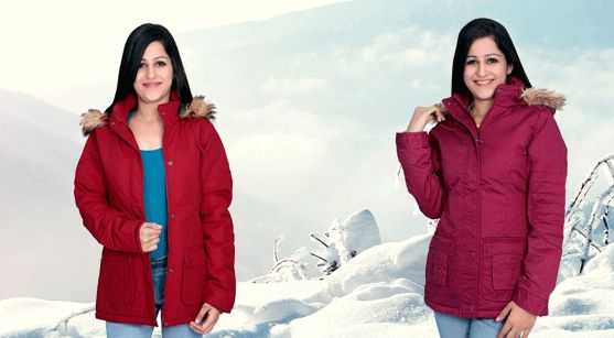The apparels is one of the most important necessity for mankind. There are end number of apparels that people love to have however in the case of  winter garments  the choice area becomes