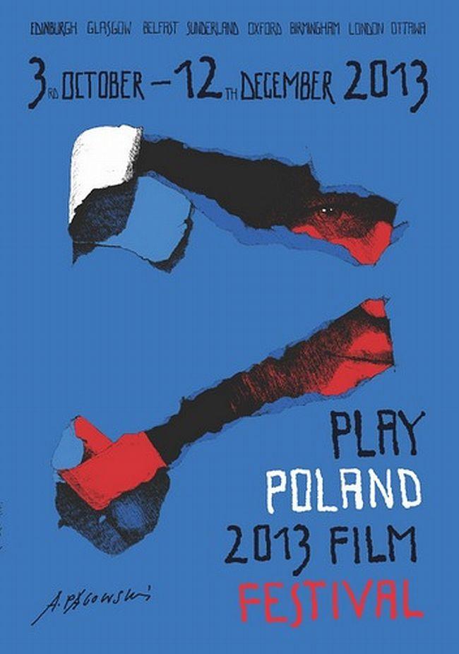 3. Play Poland Film Festival - 3 października - 12 grudnia 2013 r. - Londyn