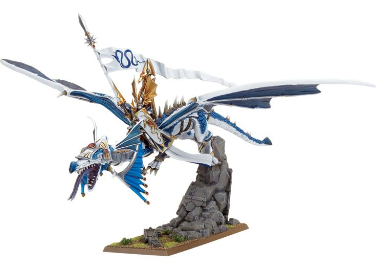 fantasy dragons warhammer high - photo #17
