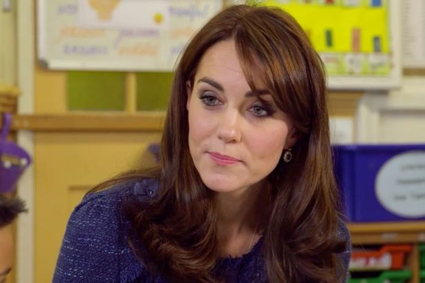 """Duchess Kate: """"Every Child Deserves to be Supported Through Difficult Times"""" - Kate's Video Message for Children's Mental Health Week"""