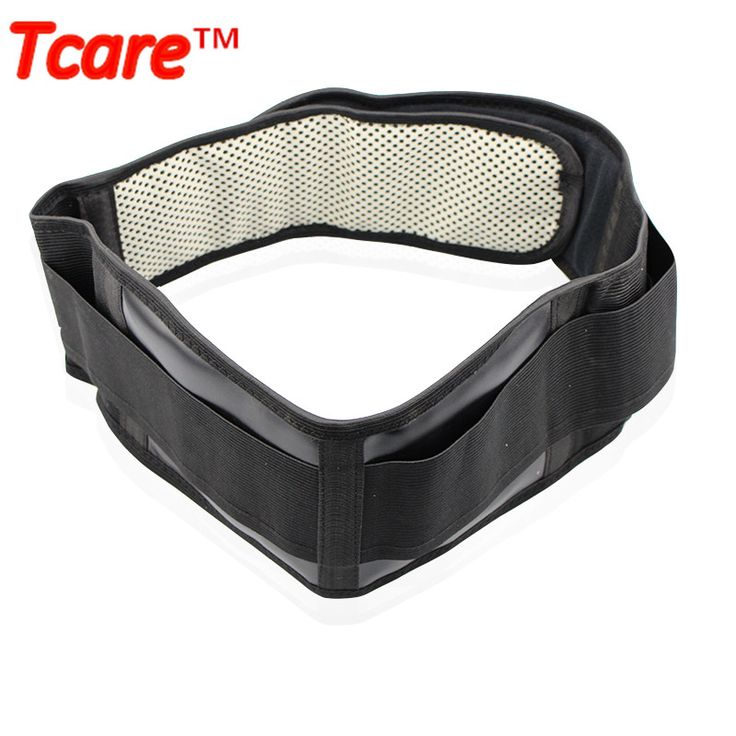 Braces Supports  Tcare Tourmaline Self-heating Magnetic Therapy Waist Support Belt Lumbar Back Waist Support Brace Double Banded Adjustable Size <3 This is an AliExpress affiliate pin.  Find out more on AliExpress website by clicking the VISIT button