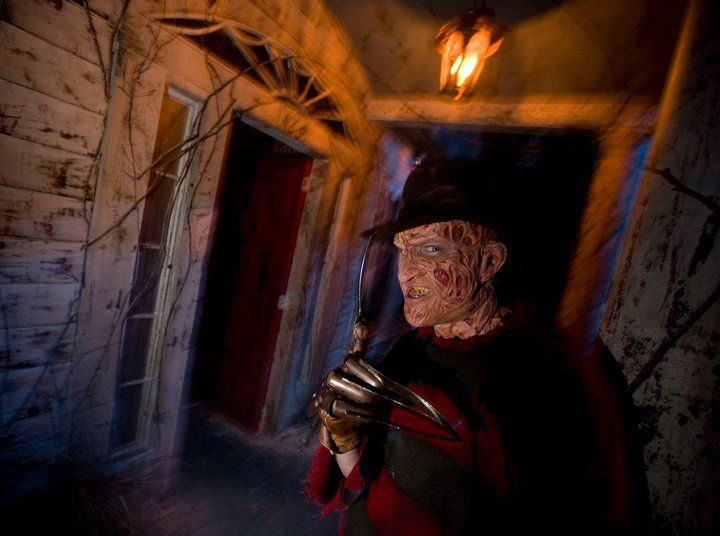 hhn 17 universal studios florida halloween horror nights 17s a nightmare on - Halloween Horror Nights In Orlando Florida