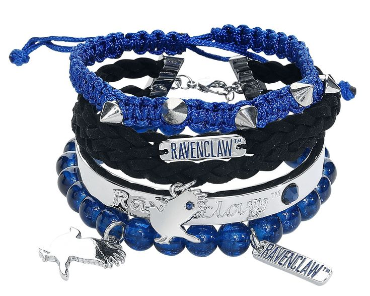 Ravenclaw Arm Party
