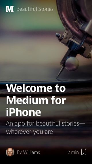 Medium — Everyone's St...