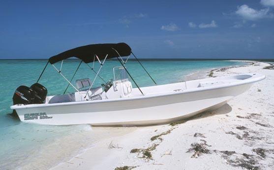 2013 Carolina Skiff 258 DLV - Boats.com