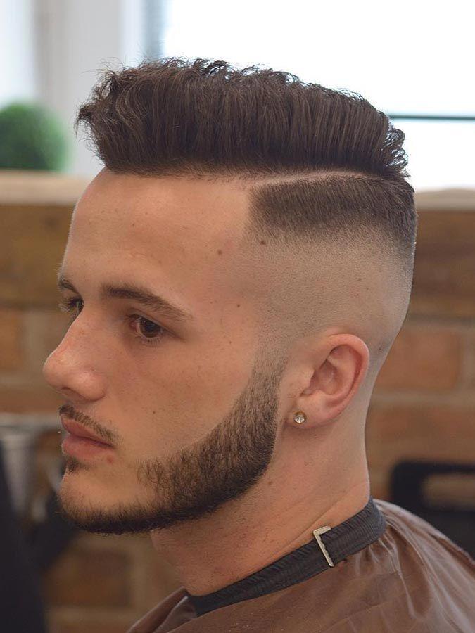 Great 51 Elegant Taper Fade Haircuts: For Clean Cut Gents