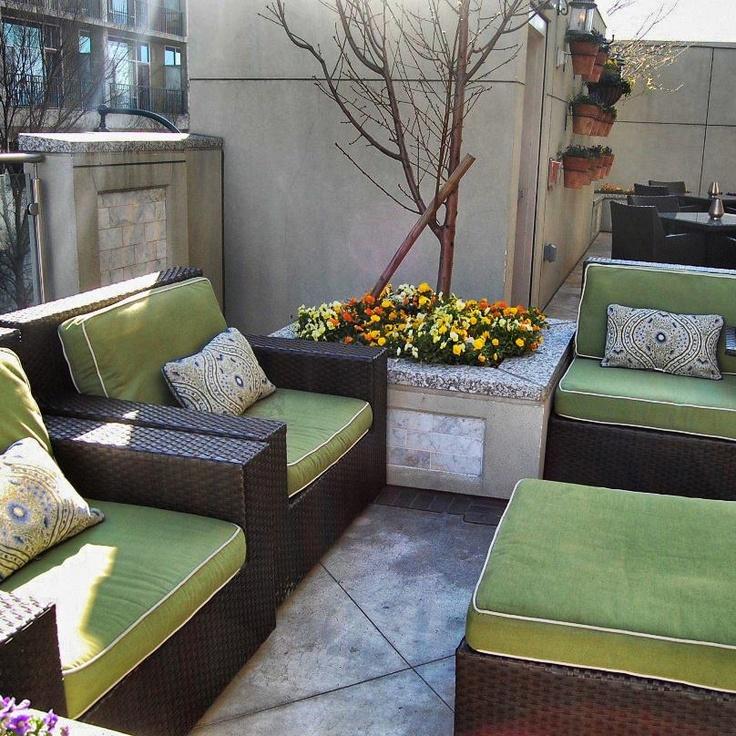 61 best rooftop 866 images on pinterest rooftop atlanta for Outdoor furniture atlanta