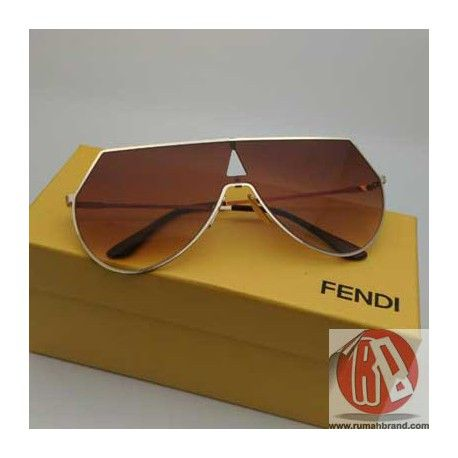 Fendi (K81) @Rp. 175.000,-  http://rumahbrand.com/kacamata/629-fendi.html