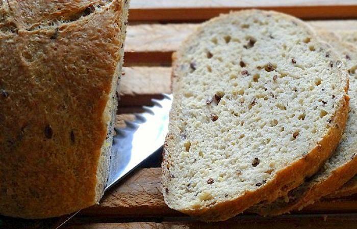 Régime Dukan (recette minceur) : Pain boulanger #dukan http://www.dukanaute.com/recette-pain-boulanger-11174.html