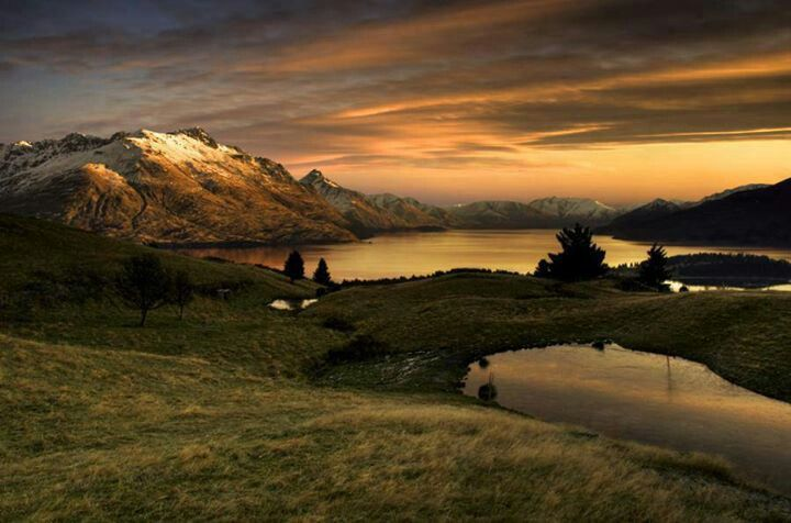 27 Best Let S Travel To New Zealand Images On Pinterest