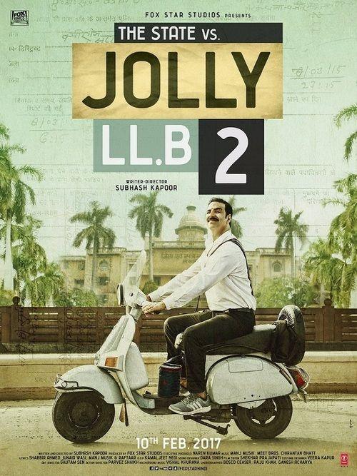 Watch Jolly LLB 2 (2017) Full Movie HD Free Download