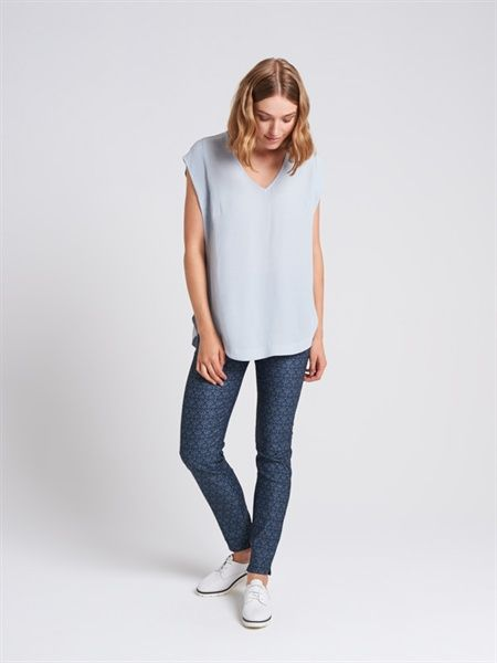 The Ark - Cassidy Top