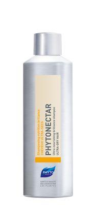 Shampooing nutrition brillance Cheveux ultra-secs Phytonectar #Phyto #PhytoParis