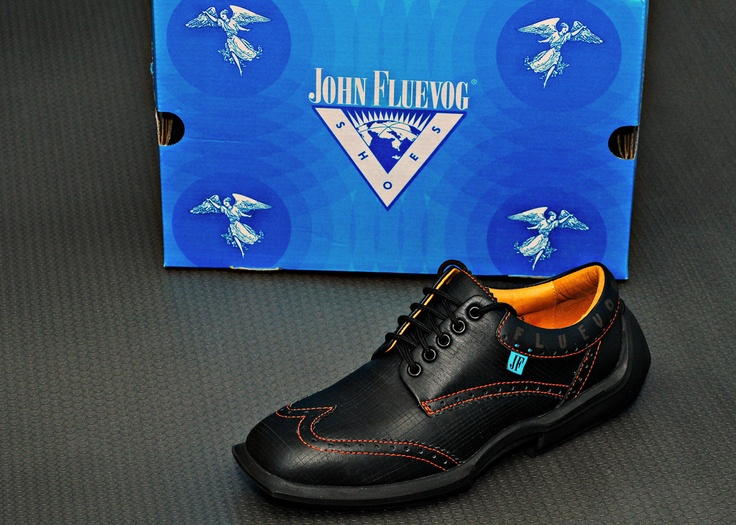 New Kicks - Future Angels - Brogues - Charles - With Box ~ Image by JM